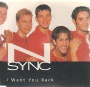 *nsync - I Want You Back
