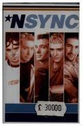 *nsync - 'N Sync
