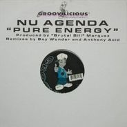 Nu Agenda - Pure Energy