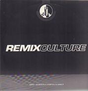 Nu Colours, ABC, Plux - Remix Culture 160