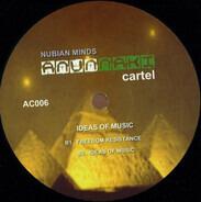 Nubian Mindz - Ideas Of Music