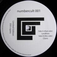 numbercult - Numbercult 1