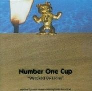 Number One Cup - Wrecked by Lions