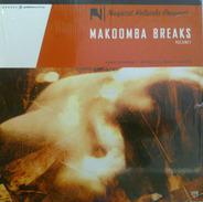 Nuspirit Helsinki - Makoomba Breaks Volume 1