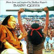 Nusrat Fateh Ali Khan & Roger White - Bandit Queen