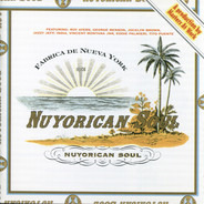 Nuyorican Soul A Project By Masters At Work - Nuyorican Soul