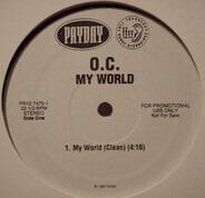 O.C. - My World