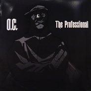 O.C. - The Professional / Worst Nightmare