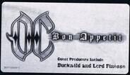 O.C. - Bon Appetit (Clean Version)