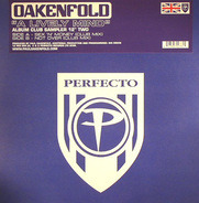 Oakenfold - A Lively Mind (Album Club Sampler Two)