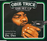 Obie Trice Featuring Nate Dogg - The Set Up (You Don't Know)