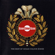 Ocean Colour Scene - Songs For The Front Row