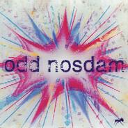 Odd Nosdam - No More Wig for Ohio