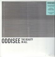 Oddisee - The Beauty In All (Colored)