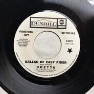 Odetta - Ballad Of Easy Rider / Visa – Versa