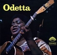 Odetta - Folk Songs By The Greatest, Odetta