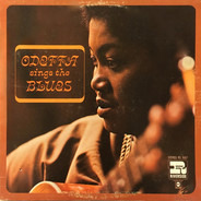Odetta - Sings The Blues