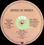 Odysee Of Noises - Circe / It's The Traxx