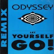 Odyssey - Let Yourself Go! (Remix)