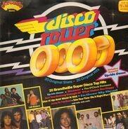 Odyssey, Cliff Richard, Hot Chocolate - Disco Roller