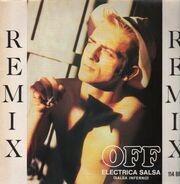 Off - Electrica Salsa (Remix)