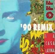 Off - La Casa Latina ('90 Remix)