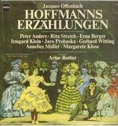 Offenbach - Hoffmanns Erzählungen
