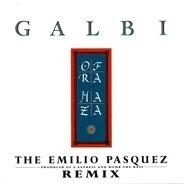 Ofra Haza - Galbi (The Emilio Pasquez Remix)