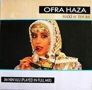 Ofra Haza - Im Nin'Alu (Played In Full Mix)
