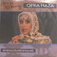 Ofra Haza - Im Nin' Alu (7 (Vinyl Single)
