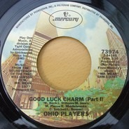 Ohio Players - Good Luck Charm
