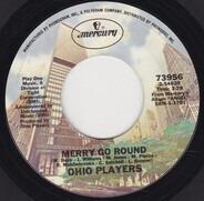 Ohio Players - Merry Go Round / Angel