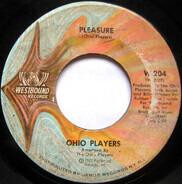 Ohio Players - Pleasure / I Wanna Hear From You