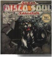 Ohio Players, Joe Tex a.o. - Super Disco Soul Sensation