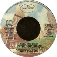 Ohio Players - Feel The Beat (Everybody Disco)