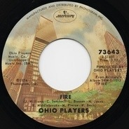 Ohio Players - Fire / Together