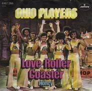 Ohio Players - Love Roller Coaster / Honey