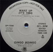 Oingo Boingo - Wake Up (It's 1984)