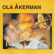 Ola Åkerman - Ola Åkerman