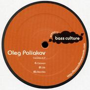 Oleg Poliakov - Caravan E.P