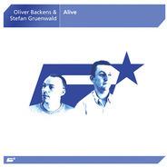 Oliver Backens & Stefan Grünwald - Alive