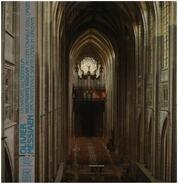 Oliver Messiaen - La Nativite Du Seigneur; Wolfgang Rübsam an der Cavaille-Coll Orgel der Kathedrale Saint-Croix in O