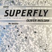 Oliver Moldan - My Destiny