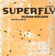 Oliver Moldan - Not ever real