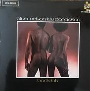 Oliver Nelson / Lou Donaldson - Back Talk