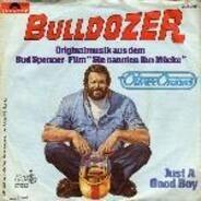 Oliver Onions - Bulldozer / Just A Good Boy