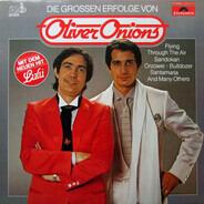 Oliver Onions - Die Grossen Erfolge Von Oliver Onions
