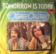 Oliver Onions - Tomorrow Is Today