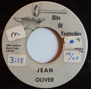 Oliver / Scott McKenzie - Jean / San Francisco (Be Sure To Wear Flowers In Your Hair)