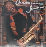 Oliver Lake - Jump Up